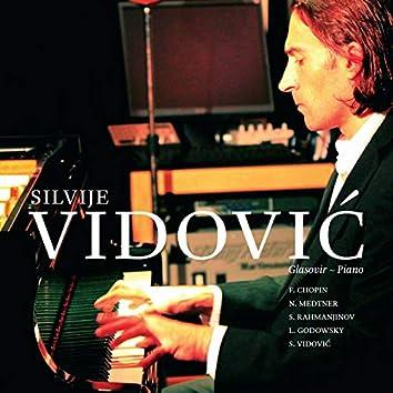 Silvije Vidović - Glasovir