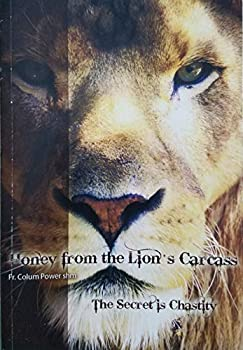 Paperback Honey from the Lion's Carcass [Castillian] Book