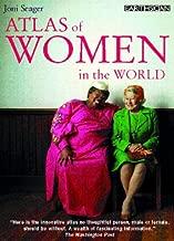 Atlas Set: The Atlas of Women in the World (The Earthscan Atlas Series) (Volume 5)