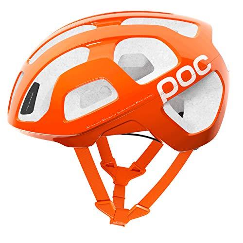 POC Octal Helm, Zink Orange AVIP, MED