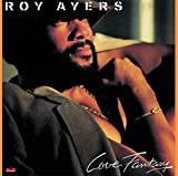 Songtexte von Roy Ayers - Love Fantasy