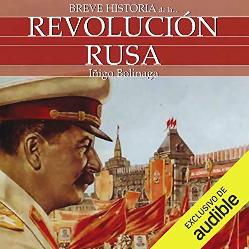 Breve Historia de la Revolución Rusa Titelbild