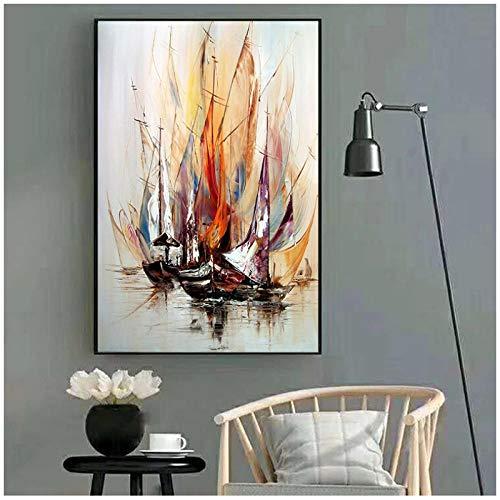 cuadro sobre lienzo fabricante xuxiaojie