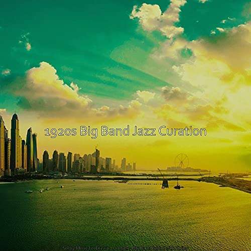 1920s Big Band Jazz Curation