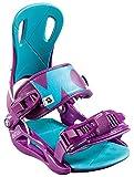VÖLKL STRAPTEC INITIAL Bindung 2015 purple, S