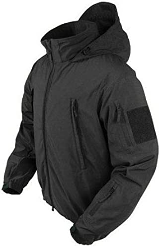 CONDOR 609-002-XXL SUMMIT Zero Lightweight Soft Shell Jacket BK XXL FACTORY CODE  INT CON279268