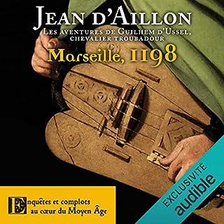 Couverture de Marseille, 1198