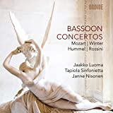 Concertos pour basson