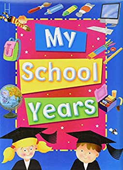 My School Years 0709719159 Book Cover