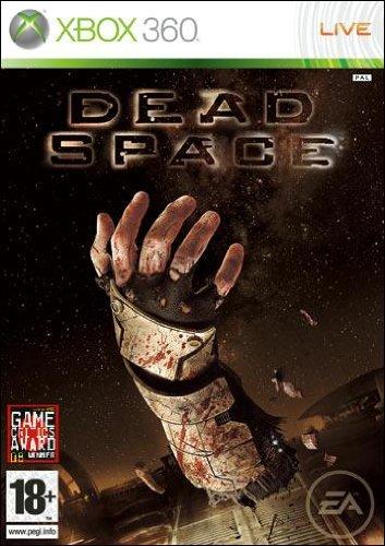 Xbox 360 - Dead Space - [PAL ITA - MULTILANGUAGE]