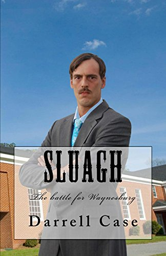 Book: Sluagh by Darrell Case