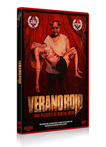 Red Summer (Spanish Release ) Verano Rojo