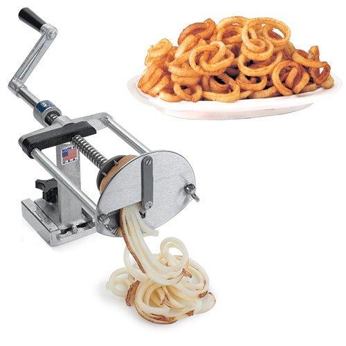 Commercial Spiral Fry Cutter 1 Each