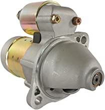 DB Electrical SHI0115 Kubota Tractor Starter for Models L2600, L3000, D1403Ae and D1503Ela