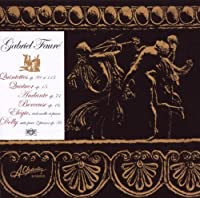 Faure: Piano Quintets/Piano Qu