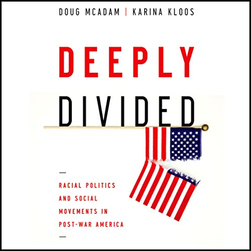 Deeply Divided cover art