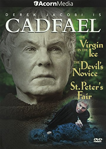 Cadfael: (The Virgin in the Ice / The Devil's Novice / St. Peter's Fair)
