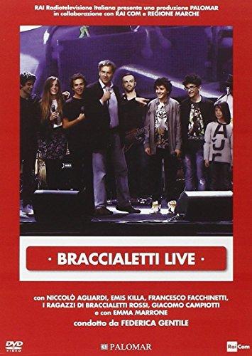 braccialetti rossi Braccialetti Rossi - Live