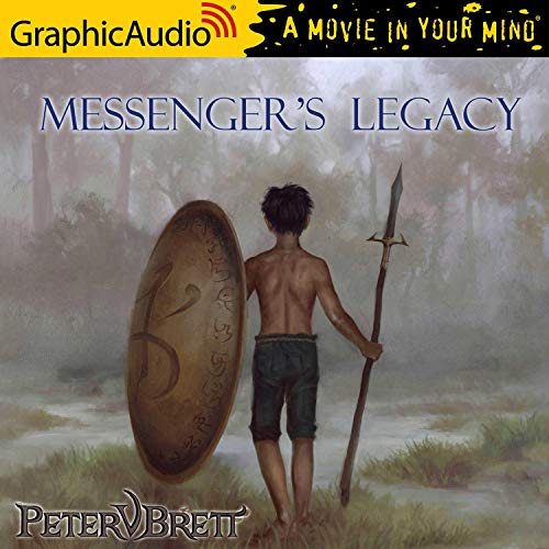 Messenger's Legacy cover art
