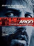 Kino-Poster Argo (120 x 160 cm), gefaltet