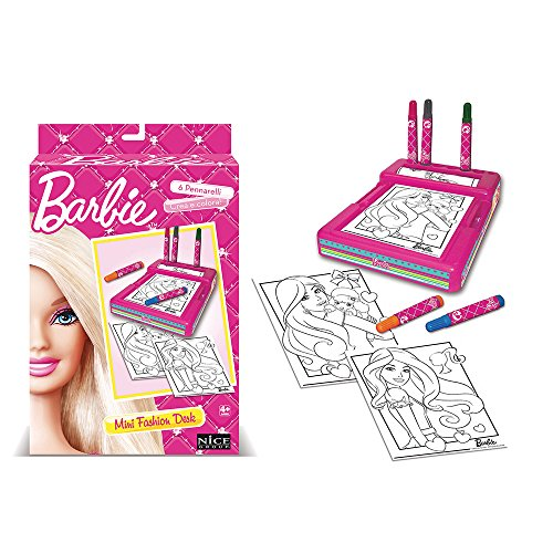 Barbie Kinderspielfiguren & -fahrzeuge