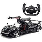 AIOJY 01:14 báscula for vehículos de Control Remoto for los niños, 4WD...