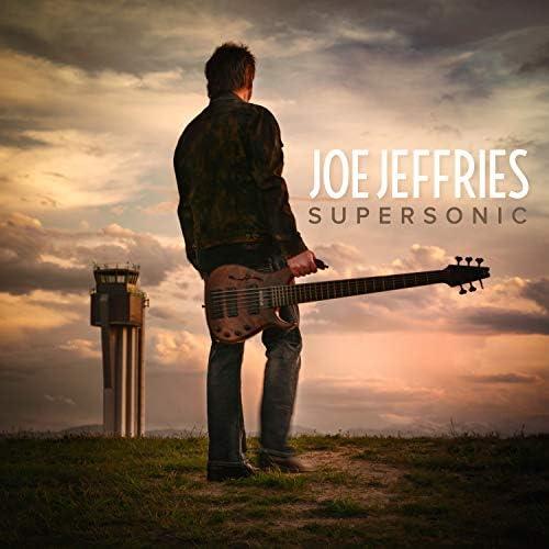 Joe Jeffries