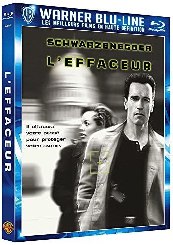 L'Effaceur [Francia] [Blu-ray]
