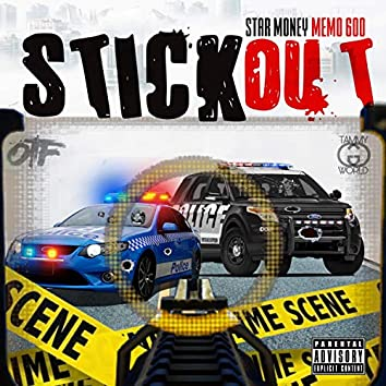 Stick Out (feat. Memo 600)
