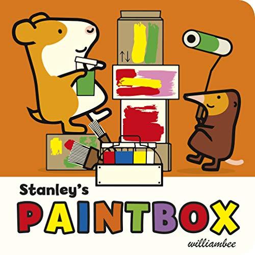 Stanley's Paintbox