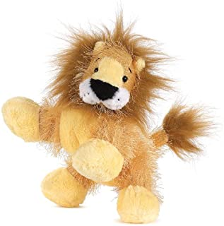 """Ganz Lil'Kinz Lion Plush, 6.5"""""""