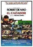 The Deer Hunter – Robert De NIRO – spanisch Film Poster