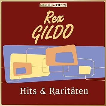 Masterpieces presents Rex Gildo: Hits & Raritäten