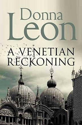 A venetian reckoning [Lingua inglese]