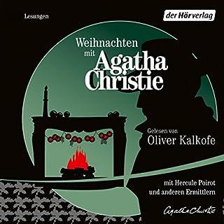 Weihnachten mit Agatha Christie Titelbild