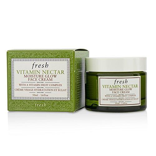 Fresh Vitamin Nectar Moisture Glow Face Cream 1.6oz / 50ml