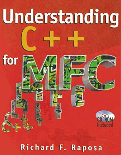Understanding C++ for MFC (R & D Developer Series)