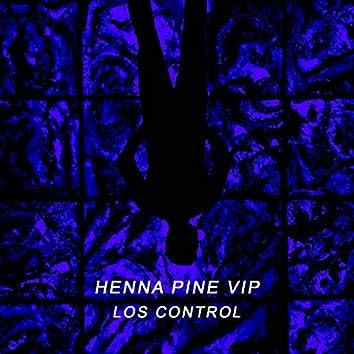 Henna Pine Vip
