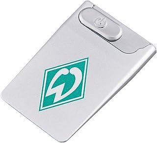 Werder Bremen SV USB Card Feuerzeug Raute