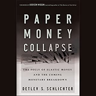 Paper Money Collapse copertina