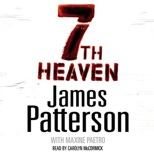 7th Heaven audiobook cover art