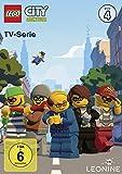 Lego City Abenteuer - TV-Serie, DVD 4 [Alemania]