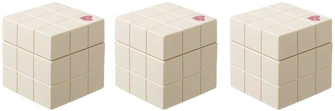 蜂天気湿気の多い【X3個セット】 アリミノ ピース プロデザインシリーズ グロスワックス ホワイト 80g