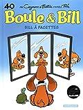 Boule & Bill, Tome 40 - Bill à facettes