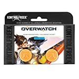 KontrolFreek Overwatch Performance Thumbsticks for PlayStation 4