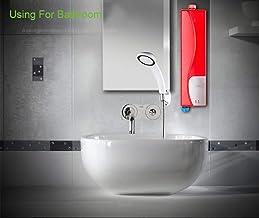 7000 W Instant Elektrische Tankless Boiler Onmiddellijke Waterverwarmer Instant Elektrische Water Verwarming snelle 3 seco...