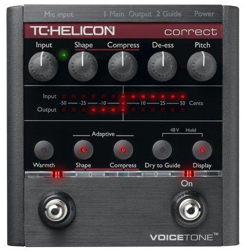 TC-Helicon VoiceTone Correct
