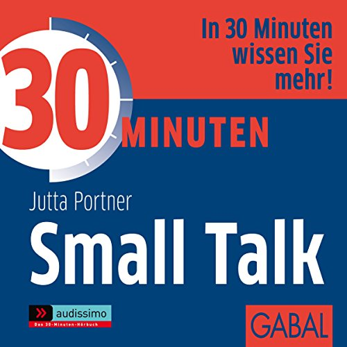 30 Minuten Small Talk Titelbild