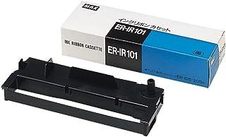 マックス インクリボン タイムレコーダー用 黒 ER-IR101