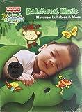 Rainforest Music Nature's Lullabies 3CD
